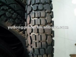 High Quality Motorcycle Tire pictures & photos