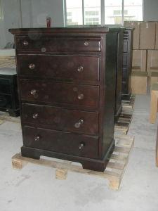 5 Drawer Dresser (Princeton)
