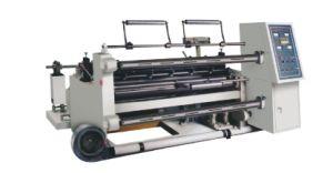 Horizontal Slitting Machine (QHJ1100-2000)