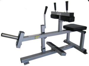Free Weight Body Building Equipment / Seated Calf Raise (SM18) pictures & photos