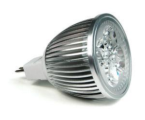 4W High Power MR16 LED Spotlight