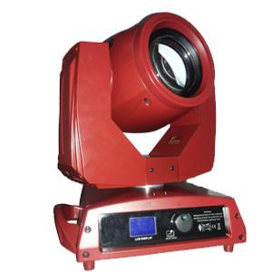 DMX Moving Head Equipment Stage Light 5r Beam 200W Sharpy Lighting