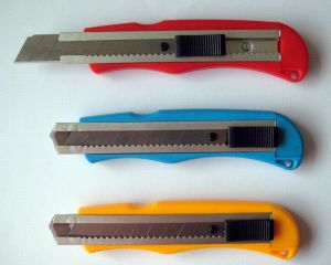 Cutter Knife (BJ-3109)