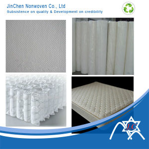 PP Spunbond Nonwoven for Spring Pocket Cover pictures & photos