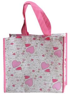 Non Woven Shopping Bag (JJJ996)