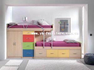 Children Bunk Bed (YH-9070)