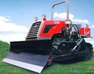 Small Dozer 50HP With Pto (C502)