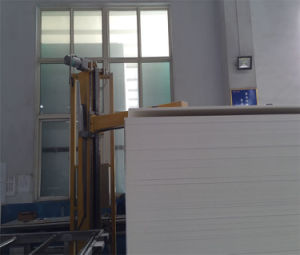 Excellent Quality Building Material Expanded Rigid PVC Board 30mm pictures & photos