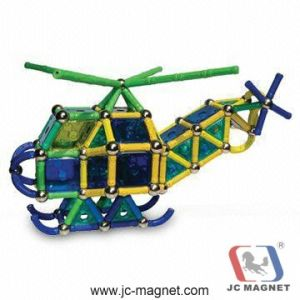 Magnetic Construction Building Toy pictures & photos