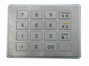 ATM Keyboard (CF-022)
