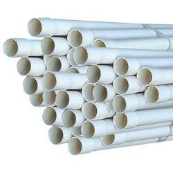 PVC Pipe with Rubber Rings (0.63-1.6 MPa) pictures & photos