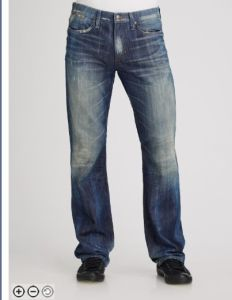 2013 Fashion Jeans (MF N9012#)