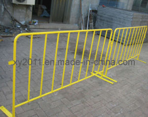 metal Crowd Control Barricade (XY-430) pictures & photos