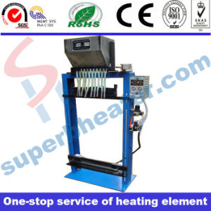 Cartridge Heaters Heating Rod/ MGO Powder /Filling Machines Machinery pictures & photos