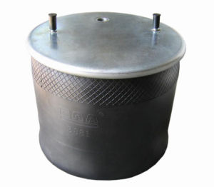 Air Spring Air Suspension Air Bag Contitech 881MB with Steel Piston pictures & photos