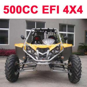 Go Kart 500CC 4x4 EEC (RLG1-500DZ)
