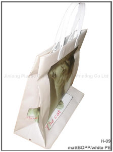 Plastic Shopping Carrier Bag pictures & photos