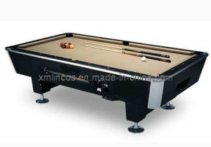 Coin Operated Pool Table (7/8/9FT)