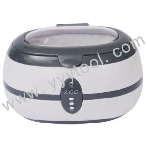 Jewelry Cleaning Tool Ultrasonic Cleaner Machine (BK-0108)