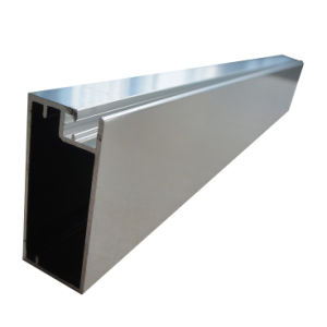 Anodize Aluminium Extrusion for Kitchen Cabinet pictures & photos