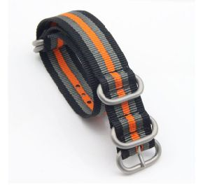 Superior Nato Watch Straps Nylon and Leather Watch Straps pictures & photos