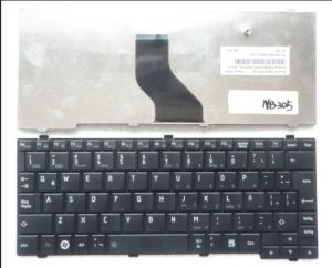 New and Original Keyboard for Toshiba Nb305 Nb200 Nb205 Fr Sp pictures & photos