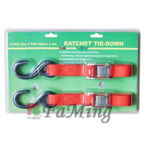 Locking Tie Down