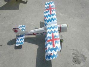 RC Hobby Plane