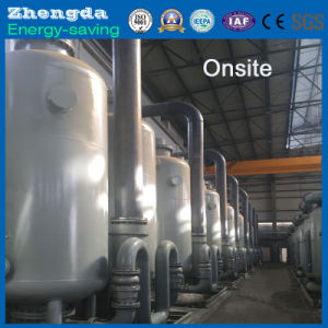 Portable High Pressure Psa Nitrogen Generator Plant for Sale pictures & photos