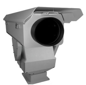 Outdoor Mini Impact Proof HD PTZ Camera with Thermal Laser pictures & photos