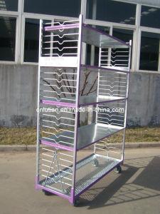 Greenhouse Cart
