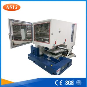 Vibration Test Environmental Chamber (ASLi Factory) pictures & photos