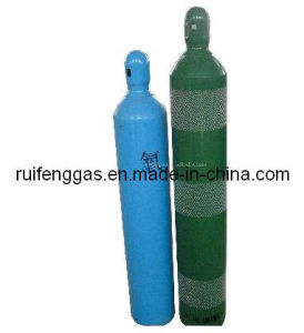 Oxygen Gas Cylinders