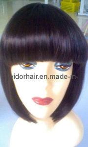 Hair Wigs (WDL-WS)