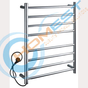 Electric Stainless Steel Towel Rails (EL002)