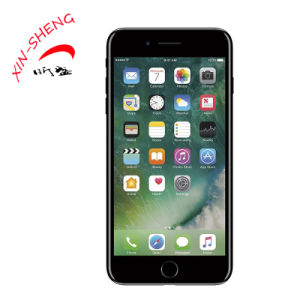 5.5 Inch Mobile Phone Jet Black Unlocked Phone 7 Plus 128GB pictures & photos