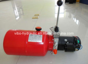DC Power Unit for Manual Stacker (VDPU-B1C1KEDH**FE04D) pictures & photos