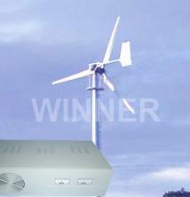 Wind Power System (MNS-15kW)