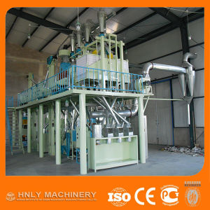2017 Hot Sale Small Indian Corn Flour Milling Machine pictures & photos