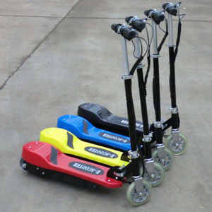 120W Electric Scooter CS-E8004