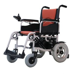 Motorised Electric Wheelchair (BZ6201)