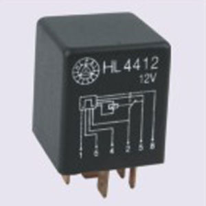 Auto Parts-Start Stop Relay (HL4412)