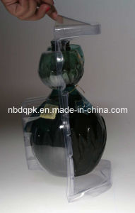 Plastic Insert for Liquor, Liquor Packaging pictures & photos