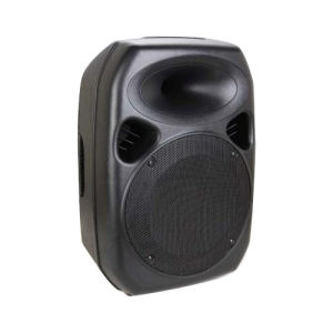 15′′ 2way Plastic DJ Speaker Box with USB SD FM Bluetooth (PS-0715bt) pictures & photos