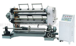 FQ-700.1100.1300 Series Horizontal Automatic Slitting & Rewinding Machine