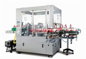 Hot Melt Labeling Machine (RTB) pictures & photos