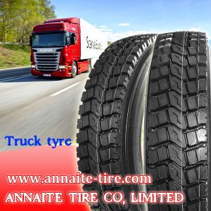 TBR (Truck Tire and Bus Tire) Radial Trie 700r16-14pr