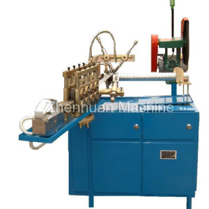 Spiral Corrugated Post-Tension Tube Making Machine pictures & photos