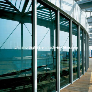 Low E Insulated Glass Guardian for Facade pictures & photos