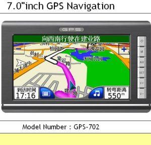 GPS Navigation (OK-GPS-08)